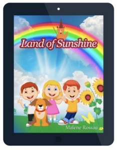 Book Cover: Land of Sunshine